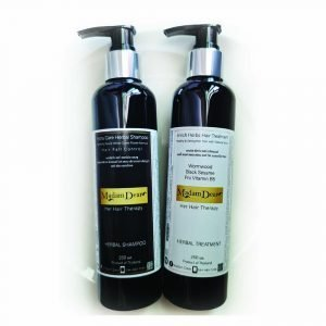 Extra Mild Products. Hair Fall Control formula