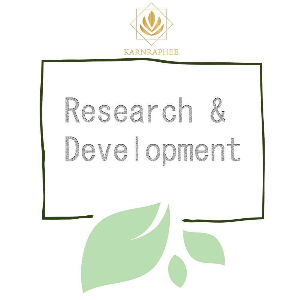 _Research and Development
