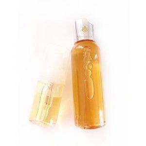 สบู่น้ำมันธรรมชาติ Homemade Soap 100% Natural